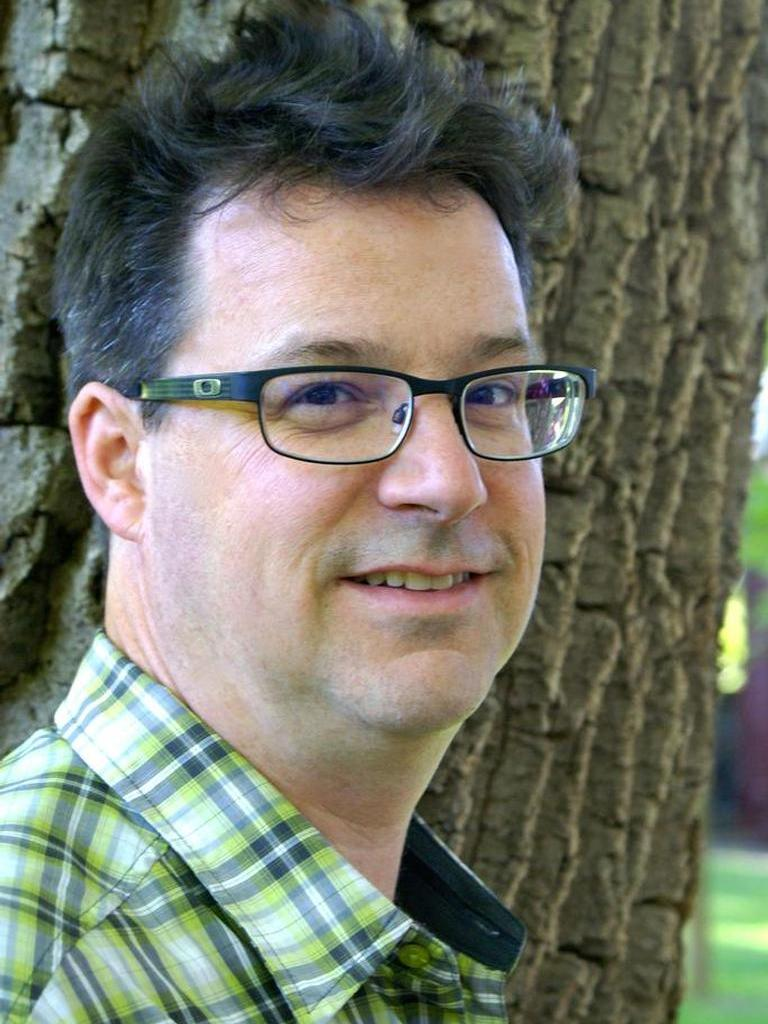 Charles Crooks Profile Photo