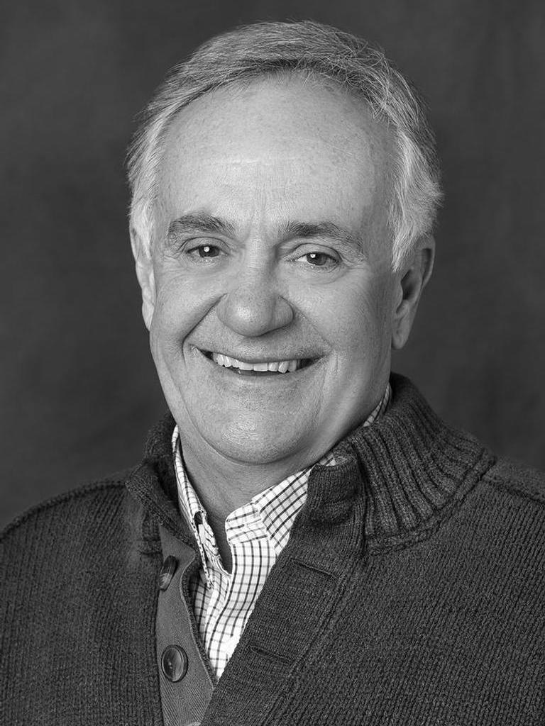 Michael Ward Profile Image