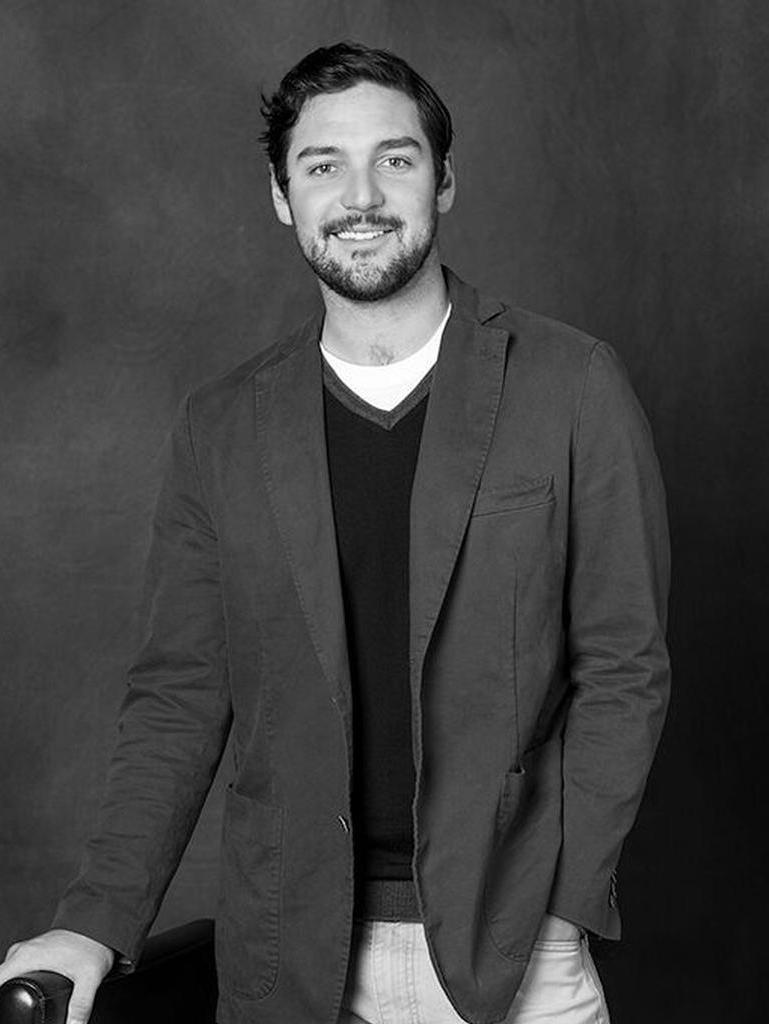 Ian Fallenius Profile Image
