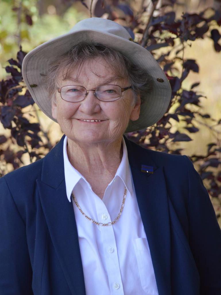 Catherine Lykken Profile Photo