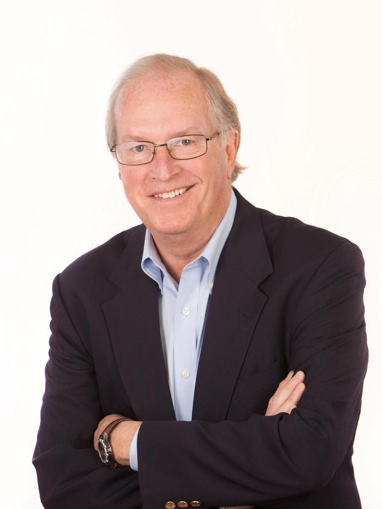 Doug Fuller Profile Image
