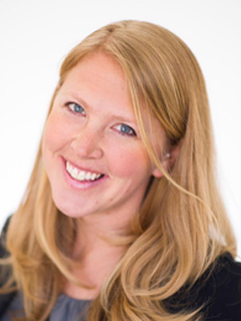 Melanie Cordes Profile Photo
