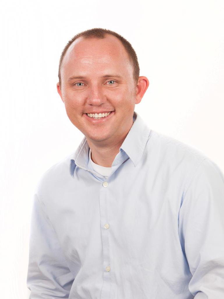 Todd Sieger Profile Photo