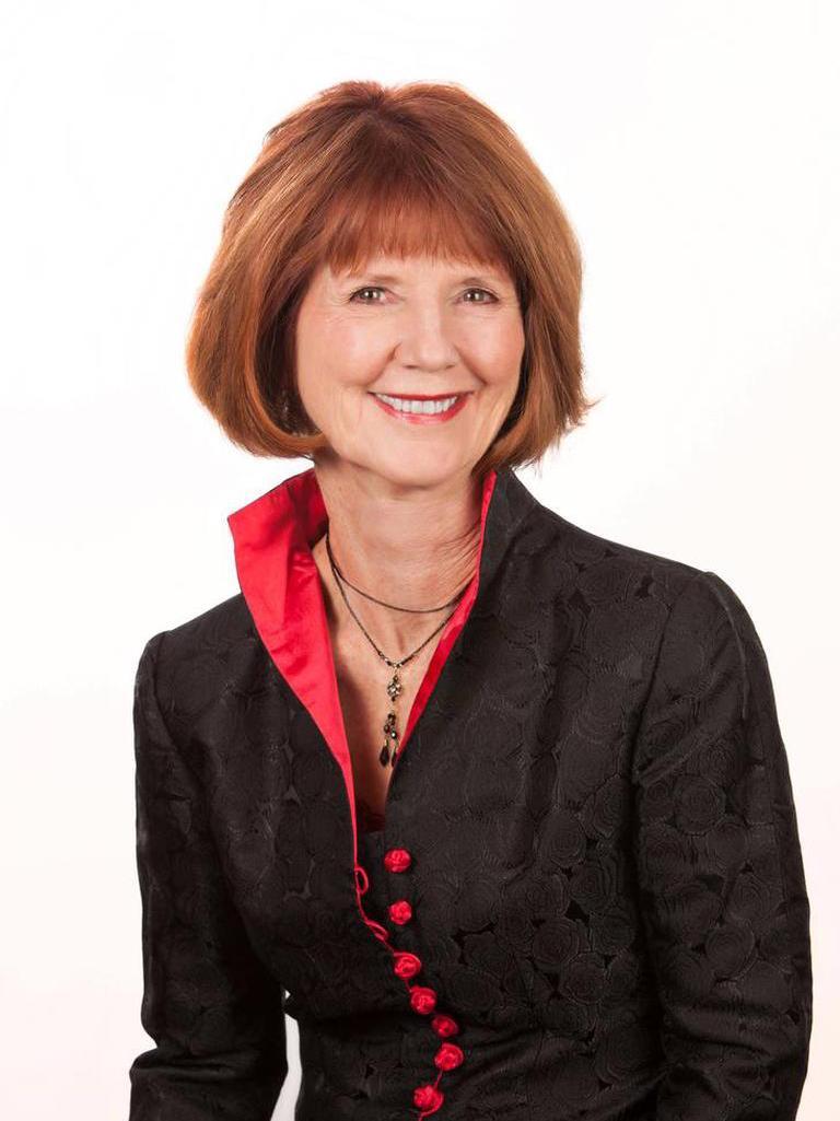 Debra Parmenter Profile Photo