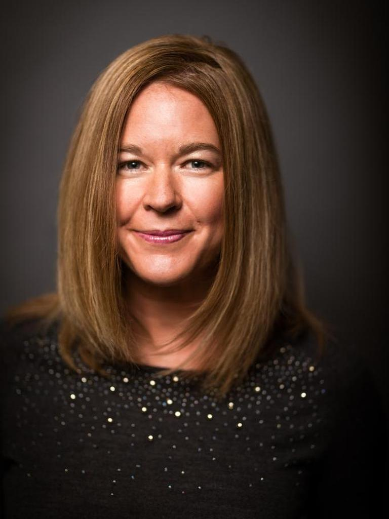 Katie McCann Profile Photo