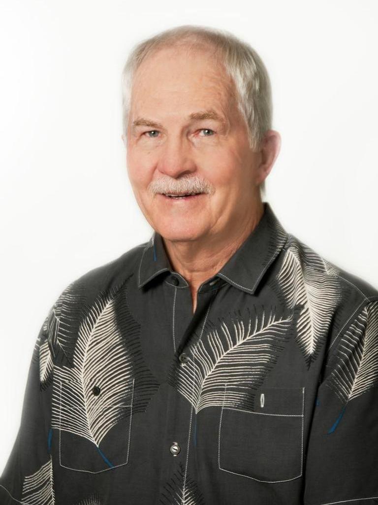 Patrick Jones Profile Photo
