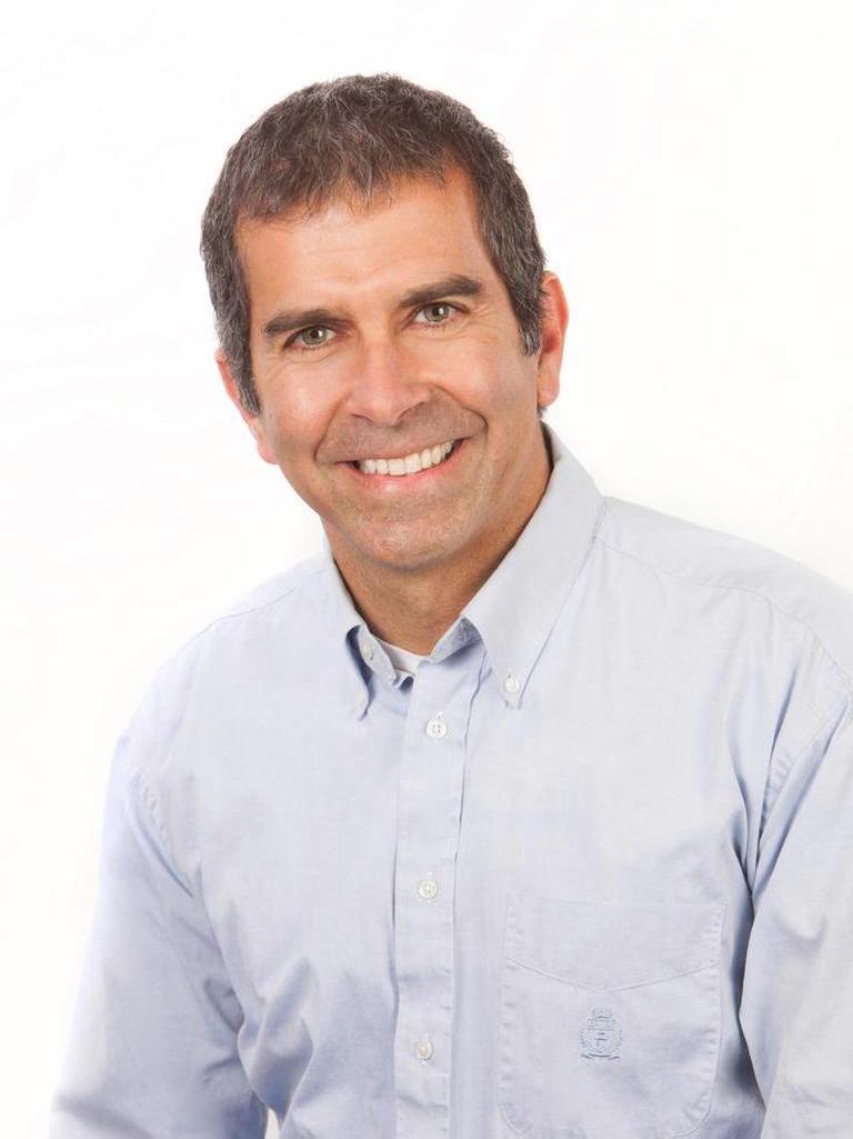 Michael Aronson Profile Photo