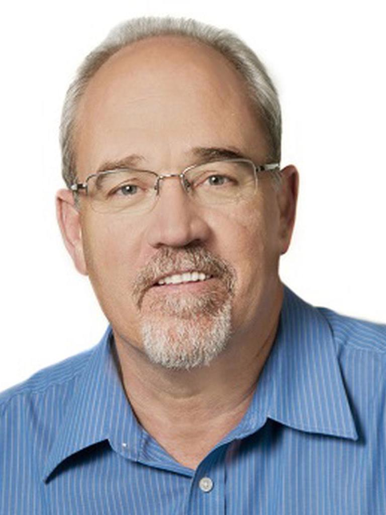 Dave Fields Profile Photo