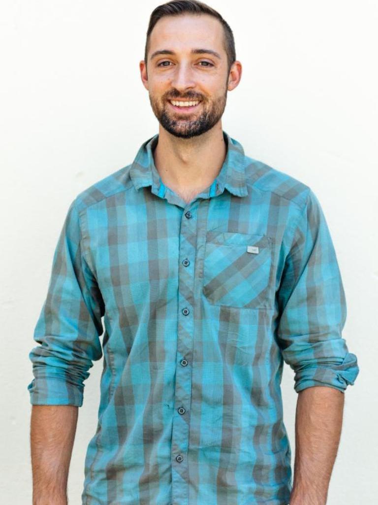 Tony Simplicio Profile Photo