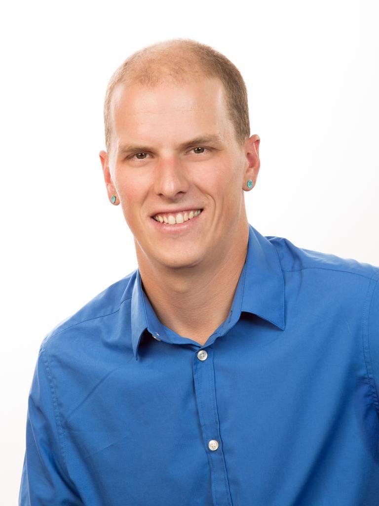 Ian Burnett Profile Photo