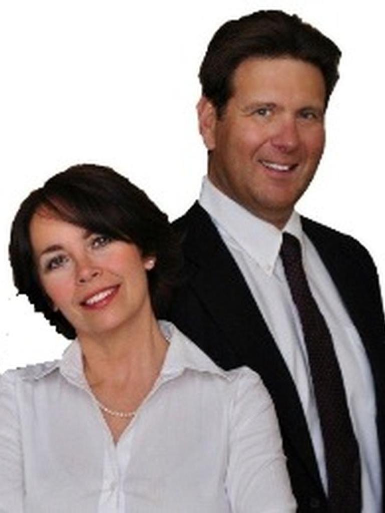 Vicki Jackson and Mike Shuttleworth Profile Photo