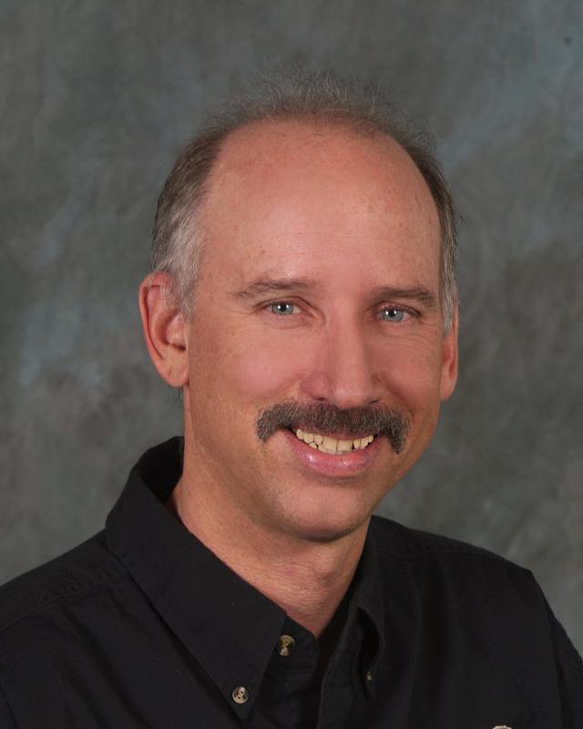 Greg Rudolph Profile Photo