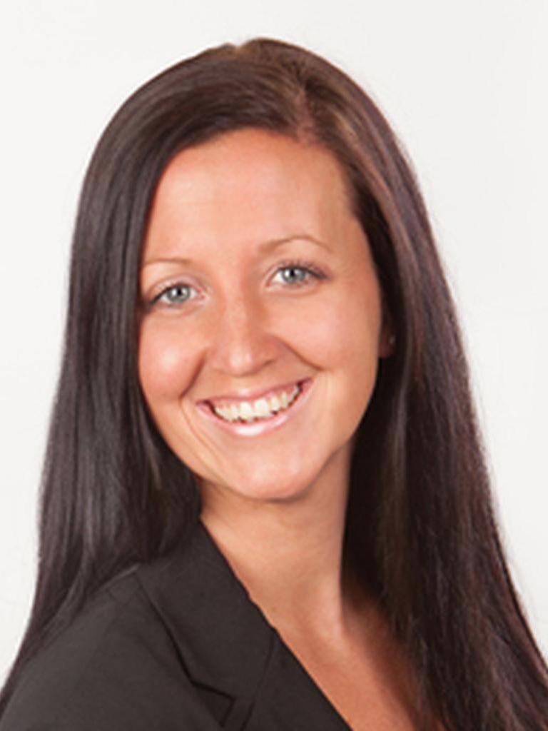 Megan Galeazzi Profile Photo