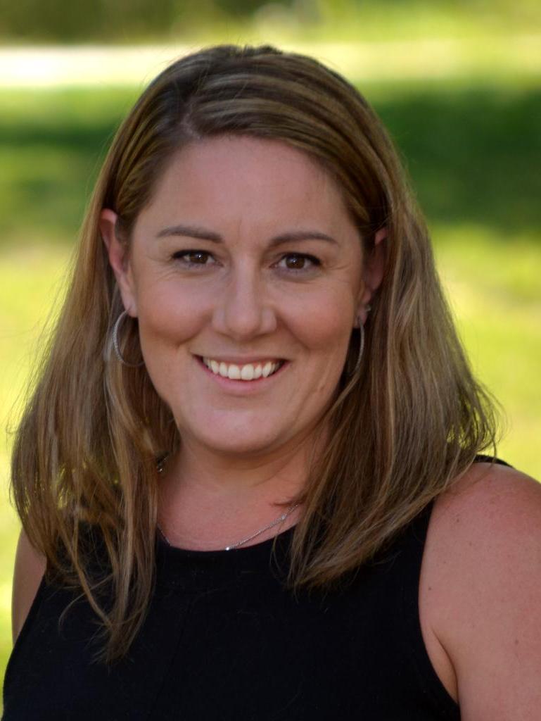 Gayle Webster Profile Photo