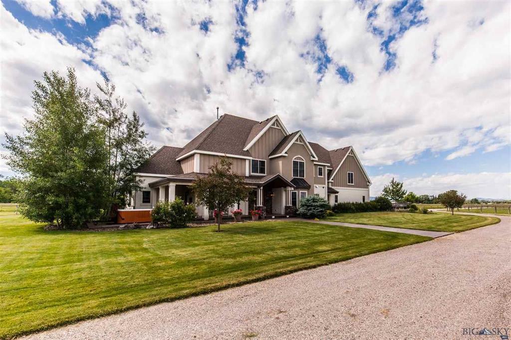 8528 Cottonwood Road Property Photo