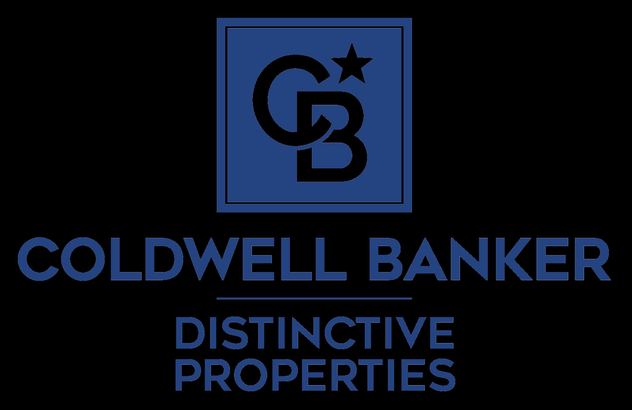Josh Fields - Coldwell Banker Distinctive Properties Logo