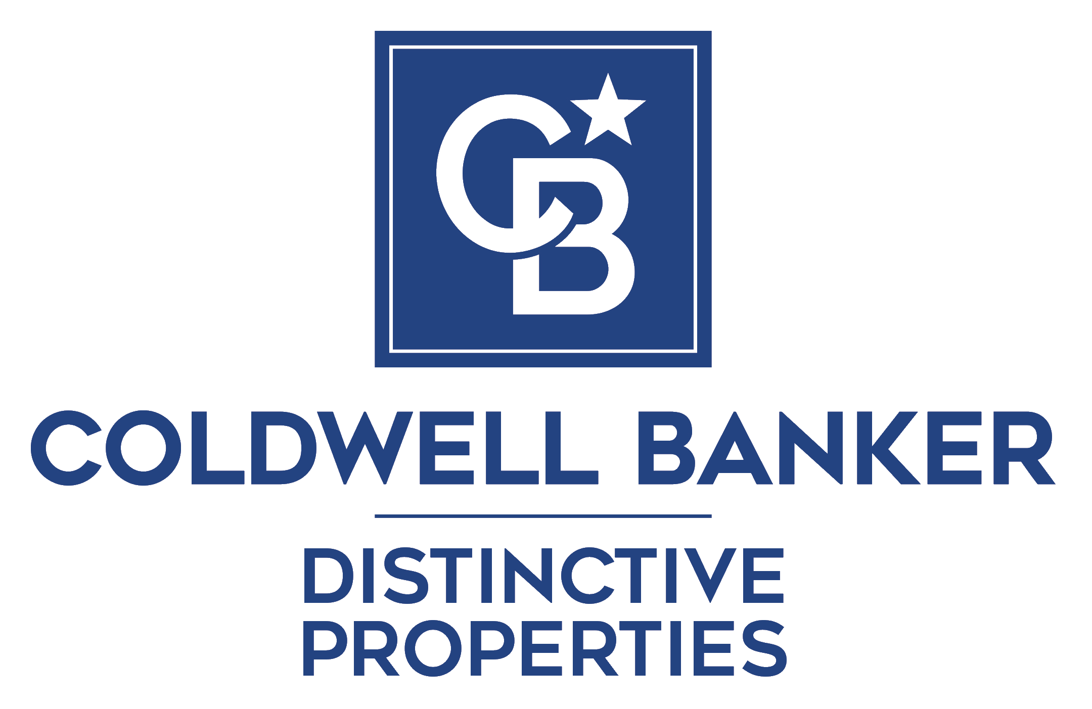 Suzanne Walsh - Coldwell Banker Distinctive Properties Logo