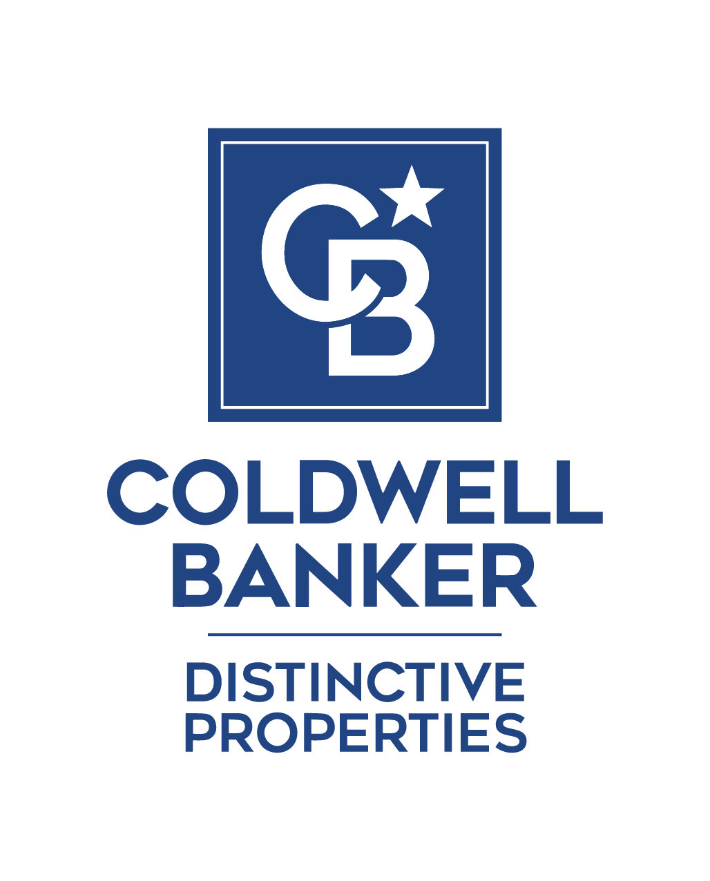 Doug Jimenez - Coldwell Banker Distinctive Properties Logo