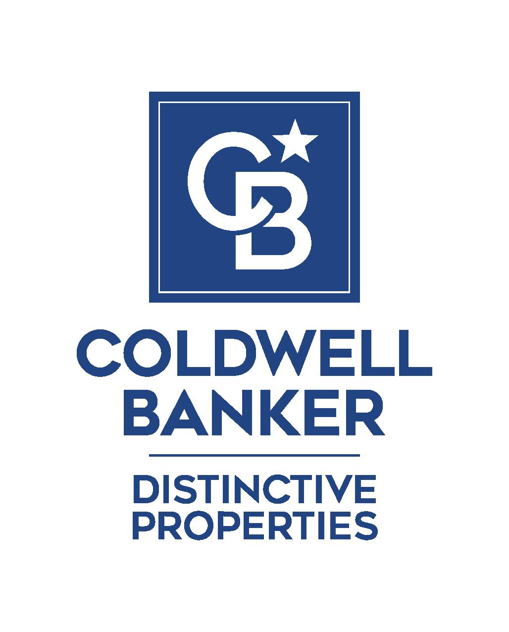 Marc Harrison - Coldwell Banker Distinctive Logo