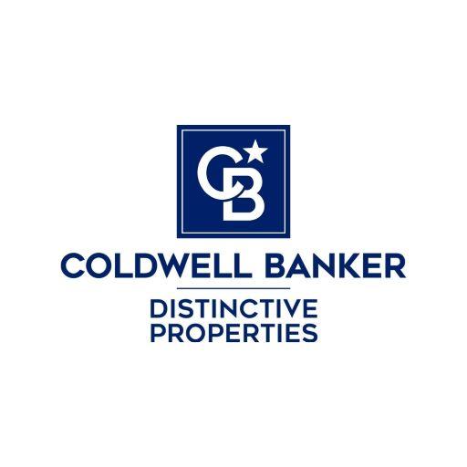 Western Colorado Distinctive Properties- Coldwell Banker Distinctive Properties Logo