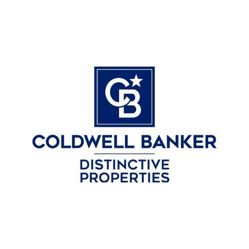 Don Almond - Coldwell Banker Distinctive Properties Logo