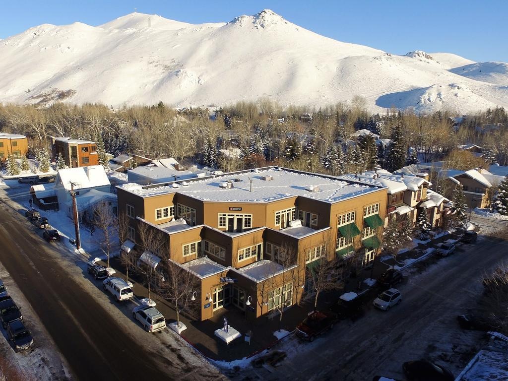 Sun Valley Location Picture