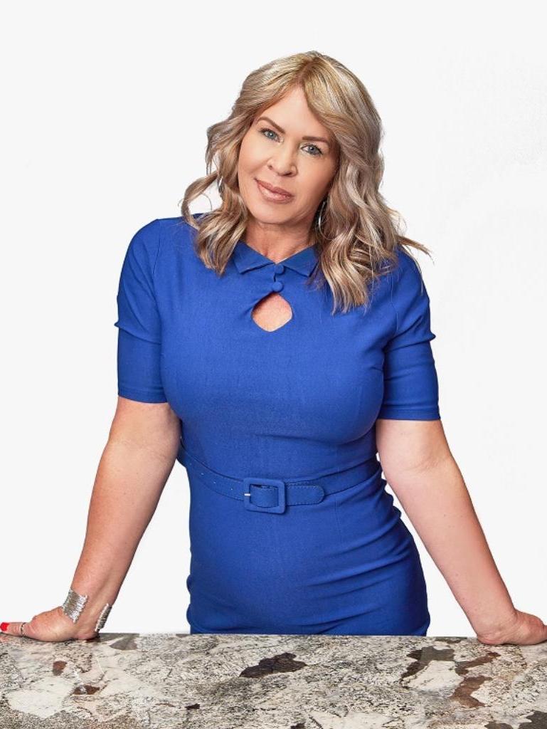 Barb Gottuso Profile Photo
