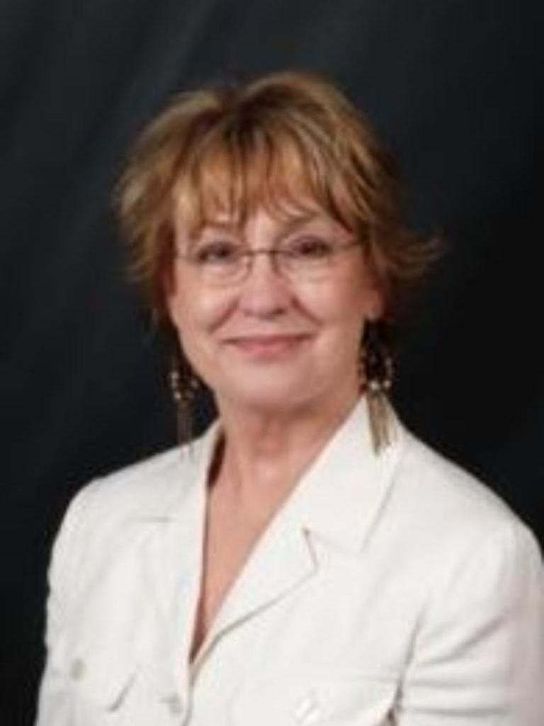 Marie Stein-Mosset Profile Photo