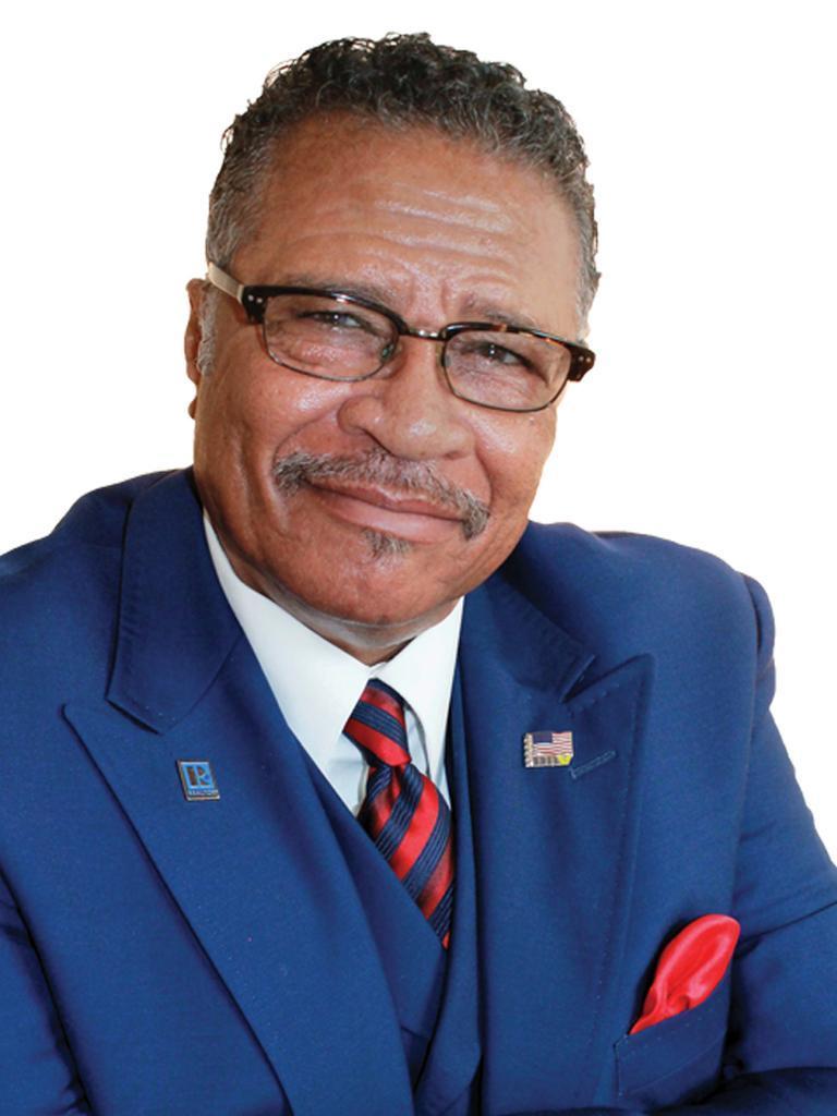 Charles Newman Jr Profile Photo