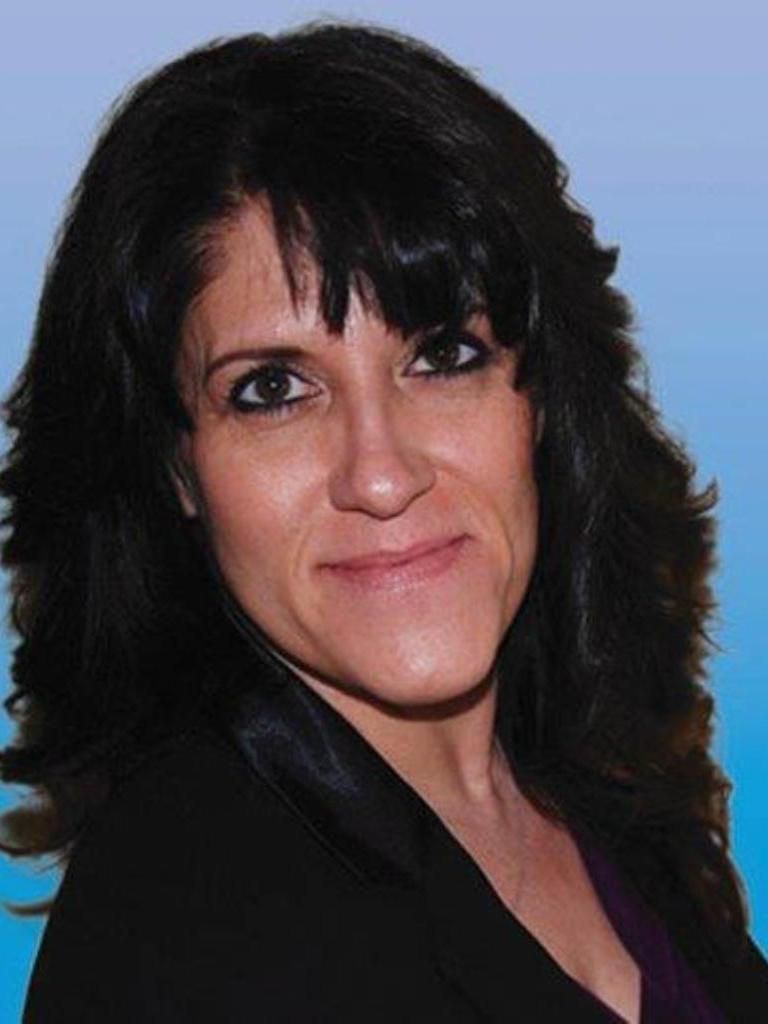 Dawn Leach Profile Photo