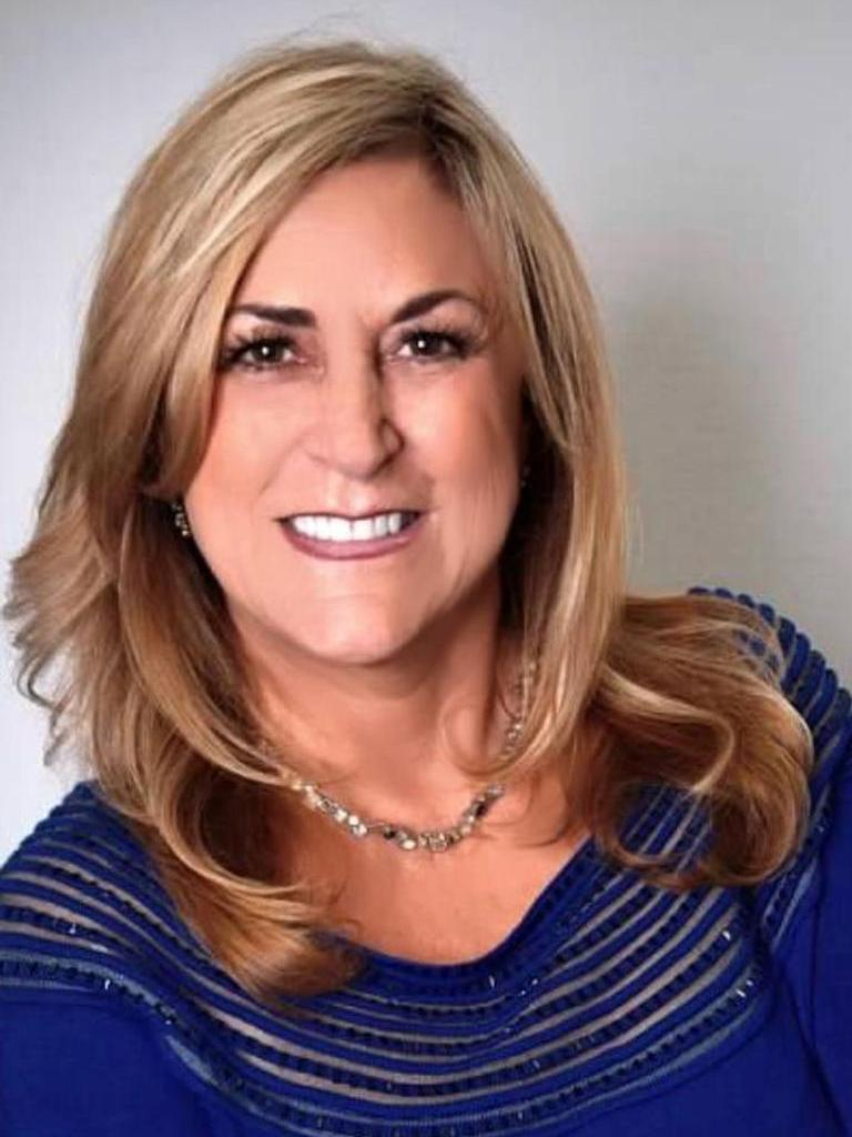 Theresa Riggs Profile Photo