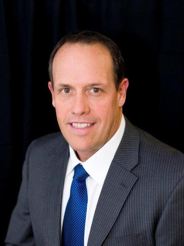 Tony Smith Profile Photo