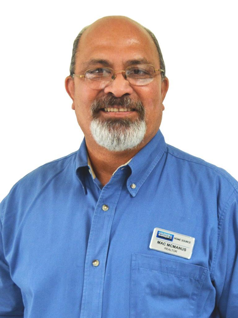 Faatauvaa McManus Profile Photo