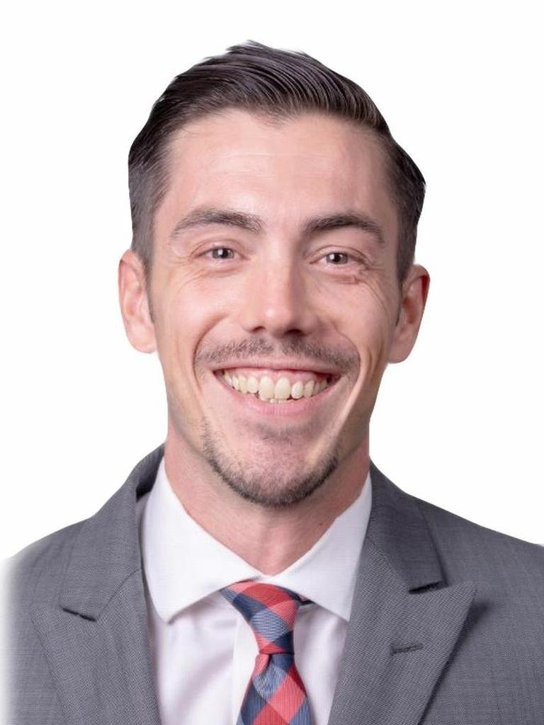 Conor Murphy Profile Photo