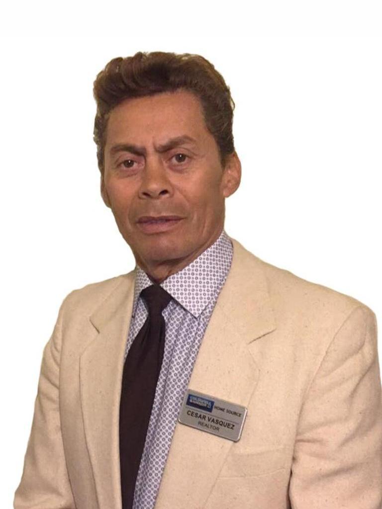 Cesar Vasquez Profile Photo