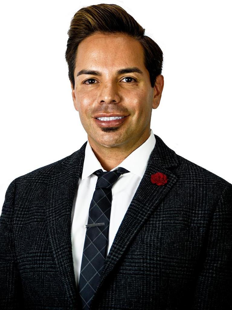 Albert Gallegos-Cordero Profile Photo