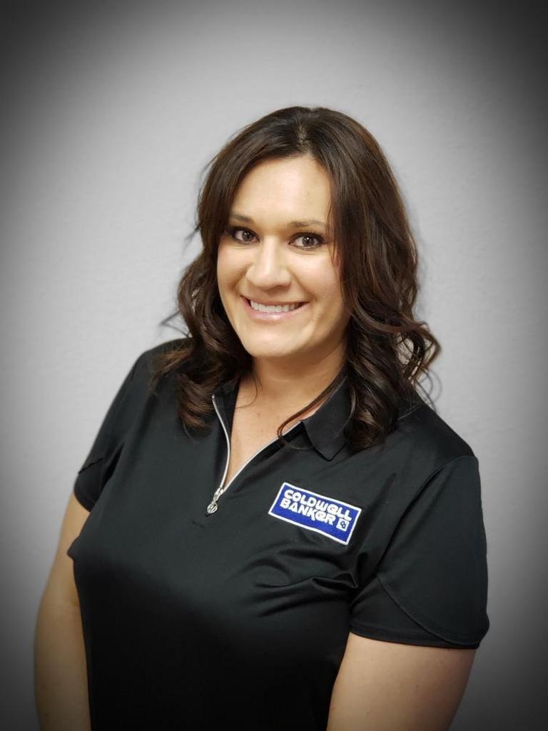 Kristina Vanderpool Profile Photo