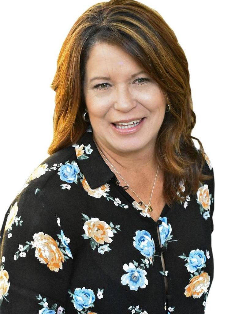 Kathy Hoffman Profile Photo