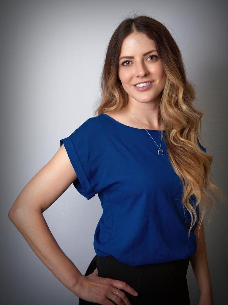 Brooke Haas Profile Photo