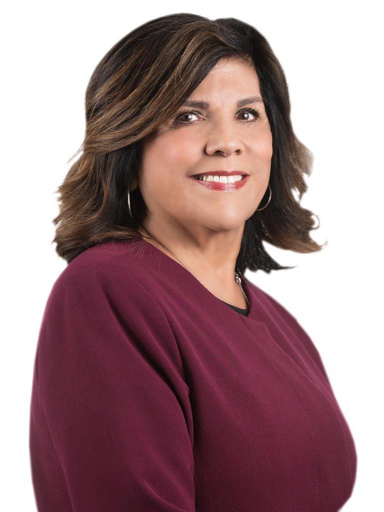 Nancy Vicuna Profile Photo