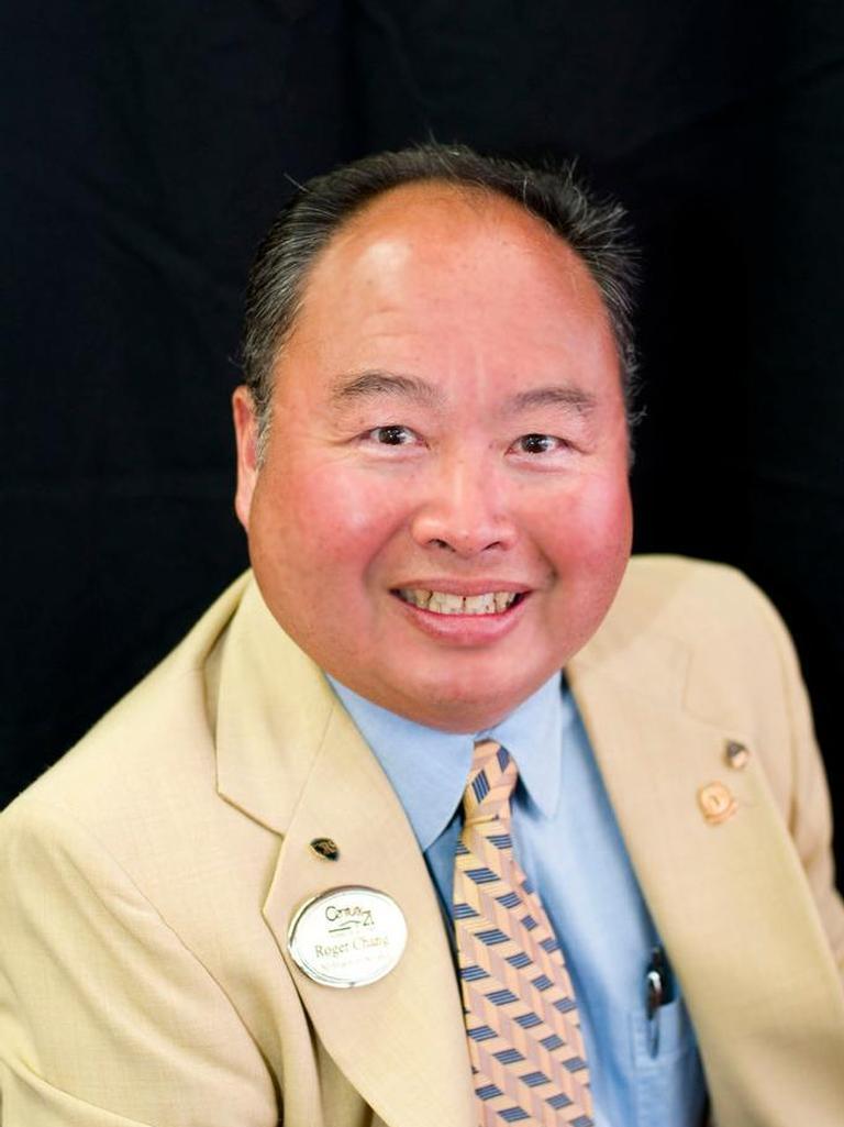 Roger Chang Profile Photo