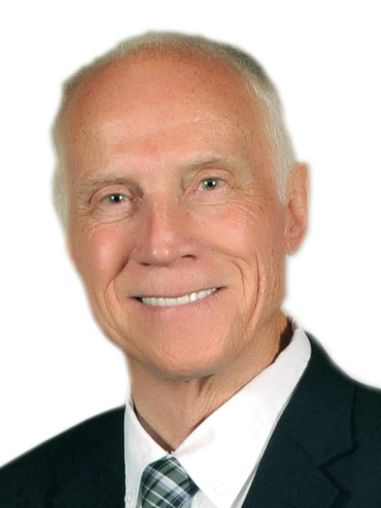 Frank Chafe Profile Photo