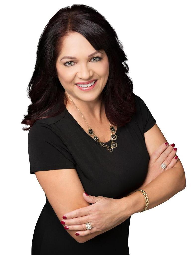 Dina Perez Profile Photo