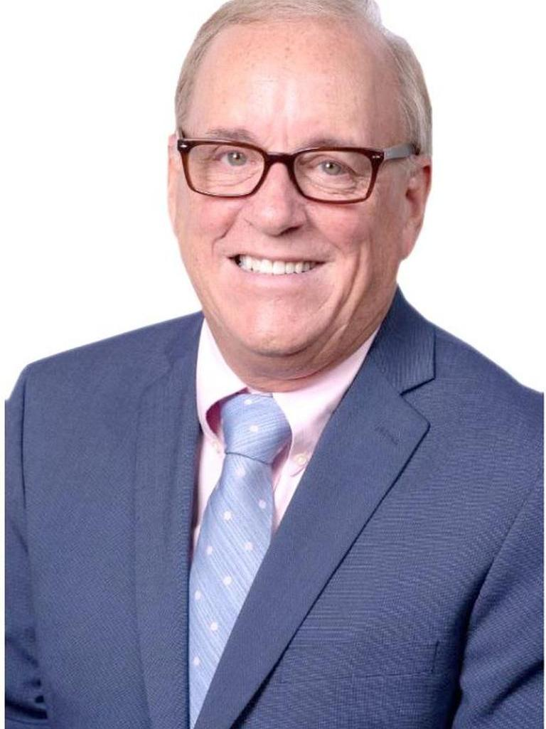 Al Calvert Profile Photo