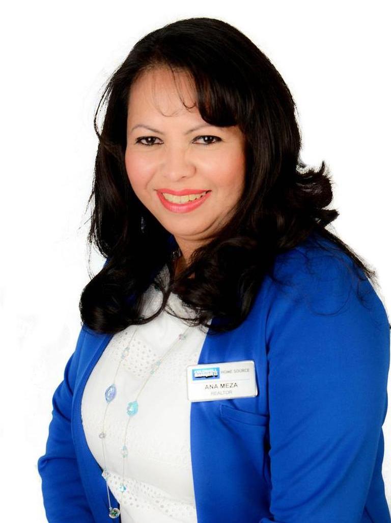 Ana Meza Profile Photo