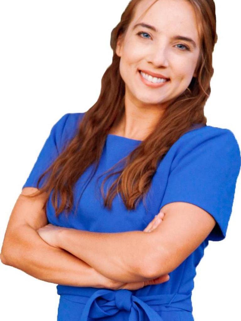 Sandra Woodruff Profile Photo