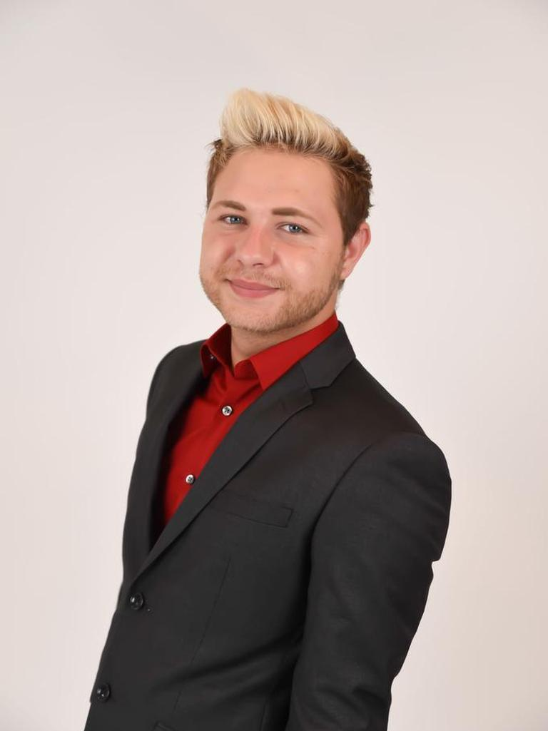 Thomas Allen Profile Photo