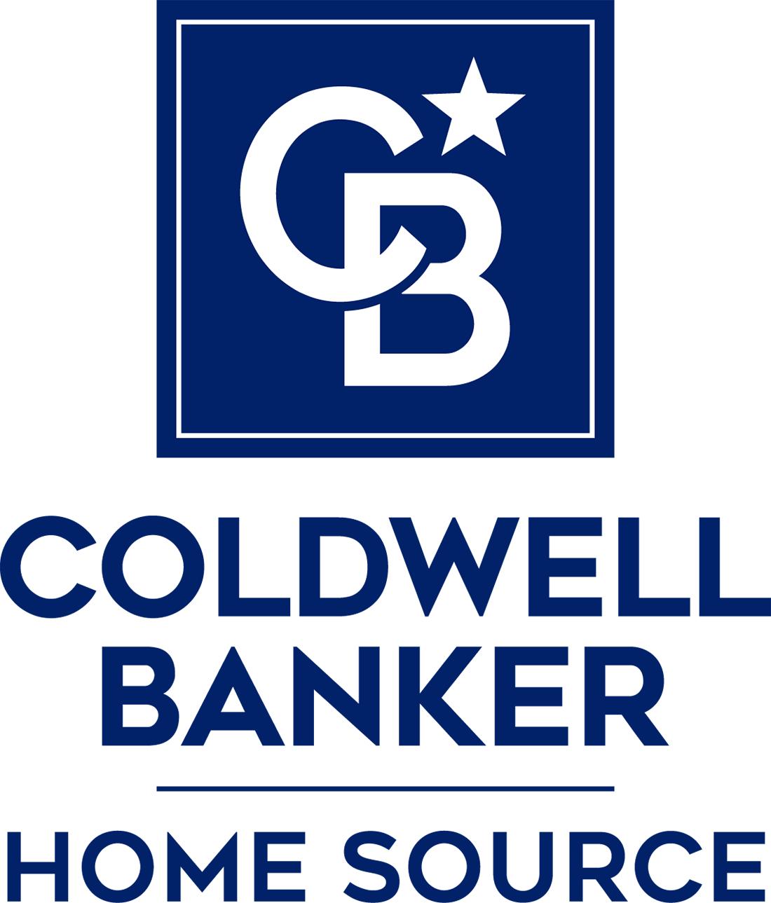 Team Love - Coldwell Banker Home Source Logo