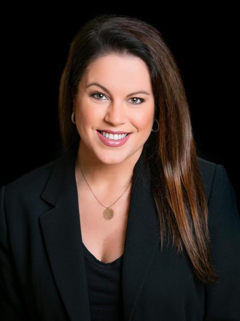 Kim Mogford Profile Photo