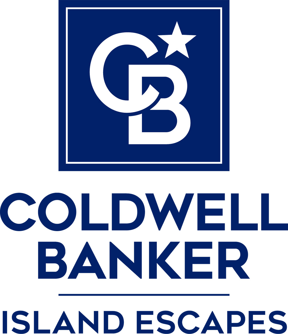 Tinker Boos - Coldwell Banker Island Realtors Logo